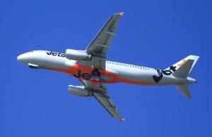 ジェットスター・ジャパン,エアバス,A320
