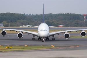 シンガポール航空,エアバスA380